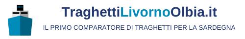 Traghetti Livorno Olbia